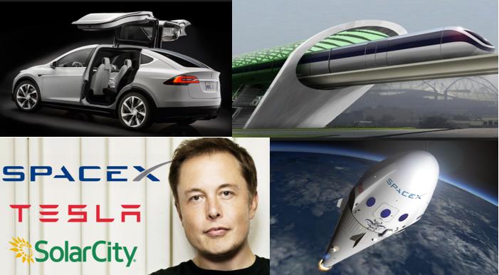 De appreciative inquiries van Elon Musk